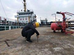 码头检测内容-港口检测评估公司