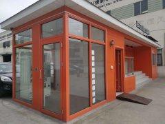 抗风抗震性能检测鉴定-移动厕所/垃圾房