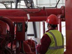 消防检测-消防设施检测公司-收费标准