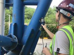 铁塔检测-通信铁塔检测中心-质量检测