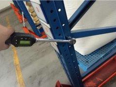 货架检测-仓储货架承重第三方检测
