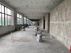 上海某护理院部分楼板承载力检测