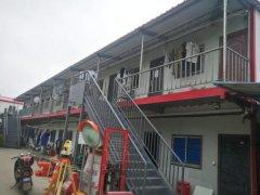 上海市长宁区某房屋完损状况检测