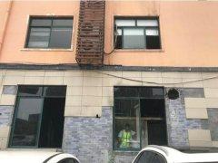 上海市闵行区某房屋局部区域火灾后检测