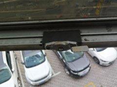 上海市徐汇区某酒店玻璃幕墙安全性检测