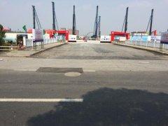 无锡市两座桥梁承载力专项检测