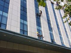 外墙空鼓检测标准方法和原因分析