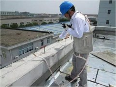 建筑防雷检测的重要性和防雷装置检测内容