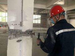 旧房局部改造房屋安全检测