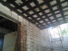 房屋改造加固 房屋加固改造施工方案