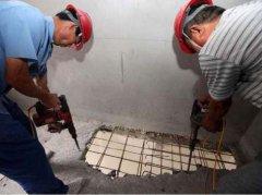 房屋检测加固 房屋加固需要做检测吗