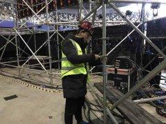临时舞台检测-钢结构舞台第三方检测