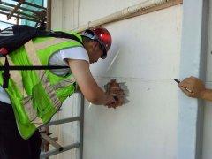 房屋承载力检测的两大检测方法