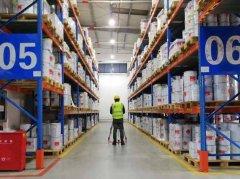 仓储货架安全检测 货架承重检测报告标准