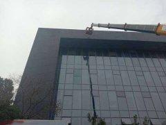 玻璃幕墙铝型材必须检测吗