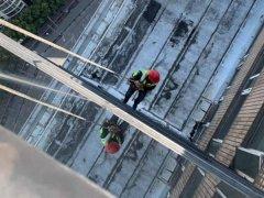金属幕墙检测项目-铝板幕墙安全鉴定排查机构