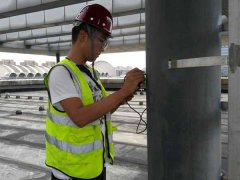 钢结构哪些地方需做焊缝探伤