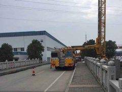 桥梁无损检测方法包括哪些?