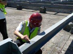 钢结构焊缝质量检测怎么做(非破坏性)