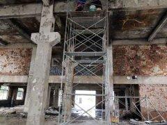 厂房发生火灾后找谁来鉴定房屋的质量