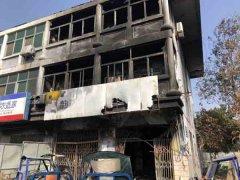 火灾后房屋检测内容有哪些?