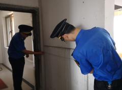 上海承重墙修复规定与检测流程