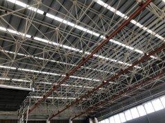 钢结构厂房检测项目有哪些