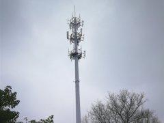通信铁塔检测 铁塔定期检测的必要性