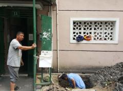 上海市虹口区房屋电梯加装工程专项检测