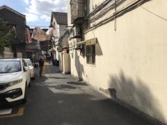 上海市宝山区基坑周边房屋损坏趋势过程检测