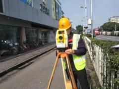 上海市闵行区房屋抗震鉴定