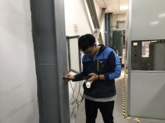 厂房楼面放置设备轻微震动的影响