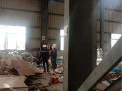 钢结构厂房主要检测什么