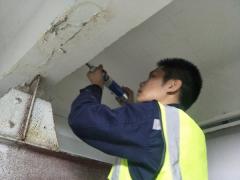 钢结构厂房屋顶承载力检测鉴定