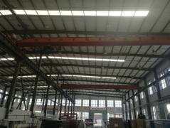 厂房内部起重吊车行车梁在哪检测