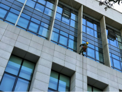 玻璃幕墙预埋件检测方式与检测要求