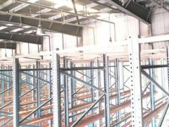 货架定期安全检测-把控货架质量