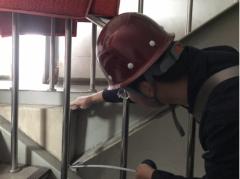 钢结构防火涂料检测方案和内容