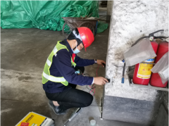 厂房地面检测 厂房地坪荷载检测方法