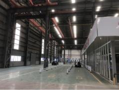 仓库的地面承载力怎么检测