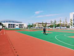 学校的塑胶跑道怎么检测