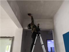 房屋楼板厚度检测报告