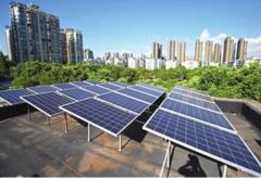 厂房光伏发电项目屋顶荷载检测项目和内容