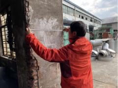 房屋楼板承载力检测的内容和影响因素
