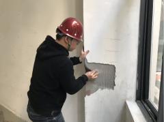 怎么检测房屋倾斜度