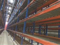 无锡工业设备公司立体货架检测