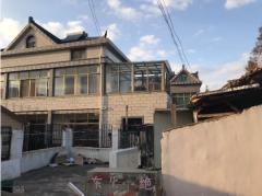 上海市农村房屋安全隐患排查整治工作方案