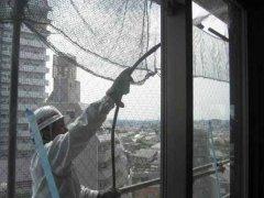 玻璃幕墙水密性检测内容和原理