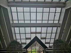杭州市酒店玻璃幕墙(采光顶)安全性检查