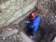 钢结构厂房基础检测
